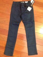 **Gap Kids** Legging Jeans 1969 Girls 8 Regular Dark Wash Jeggings