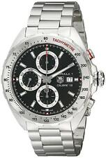 Tag Heuer Men's CAZ2010.BA0876 Formula 1 Automatic Chronograph Steel Watch