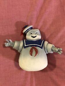 "Ghostbusters ""Stay Puft"" Marshmallow Man VW Gear Knob"