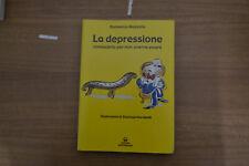 Mazzullo La depressione conoscerla per non averne paura MEDITERRANEE