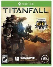 Xbox One Electronic Arts Xb1 Titanfall VideoGames
