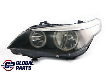 *BMW 5 Series 4 E60 E61 Headlight Headlamp Front Lamp Passenger Side Left N/S