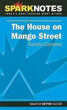 The House on Mango Street (SparkNotes)-ExLibrary