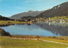 BT4579 Sommerfrische techendorf am weissensee Austria