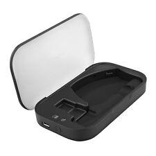 Plantronics Voyager Legend Charge Case 89036-01 Black w/ USB Cable