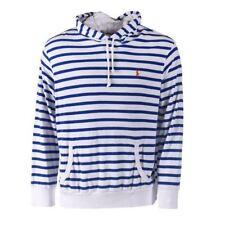 Ralph Lauren Hooded Striped Jumpers & Cardigans for Men