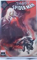 SYMBIOTE SPIDER-MAN KING IN BLACK #1 GERALD PAREL VARIANT NM VENOM CARNAGE KNULL