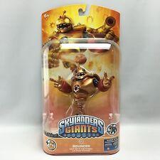Skylanders Giants - BOUNCER Figure/TECH -Activision- BUBBLE SEPARATING/BRAND NEW