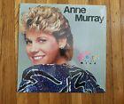 ANNE MURRAY HEART OVER MIND Capital R 134374 NM Vinyl LP NM Cover Shrinkwrap