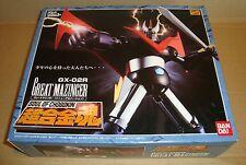 SOUL OF CHOGOKIN GX-02R GREAT MAZINGER RESTYLING BANDAI 2002 (GRANDE MAZINGA)