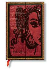 Amy Winehouse Tears Dry Mini Lined by , NEW Book, FREE & FAST Delivery, (Office