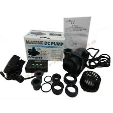 Jebao/Jecod DCP-3000 Submersible Return water Pump for Reef Tank upgrade DCT DCS