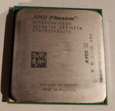 AMD Phenom  X 4 2.5 GHz  Quad Core 9850 Processor, HD9850XAJ4BGH, AM2, US SELLER