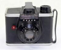 Vintage Ansco Ready Flash 620 Film Camera
