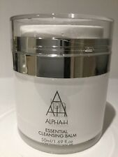 Alpha H Essential Cleansing Balm 50ml New & Sealed