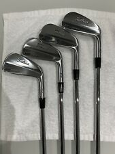 Titleist MB Forged 712 Irons