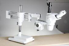 Nz.1903-b-esd nexiuszoom trinokulares ZOOM STEREO microscopio NEXIUS antistatica