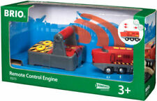 BRIO 33213000 Infrared Remote Control Engine for Wooden Trains
