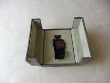 Ancienne montre quartz Alain Delon, Aquastar Genève, 2108