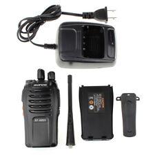 Baofeng BF-666S 2-Way 5W Radio Handheld Walkie/Talkie UHF 400-470MHz DCS NEW AU