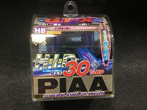 Super Plasma GT-X Bulb PIAA ( 9005 - 9006 ) ( HB)