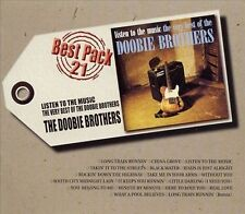 Listen to the Music: The Very Best of the Doobie Brothers [International] by The