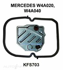 Auto Transmission Filter Kit SSANGYONG MUSSO OM662.920  5 Cyl Diesel Inj . 98