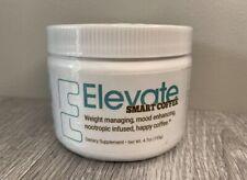 #1 Authentic Elevate Smart Happy Coffee Tub 30  Elevacity Please Read