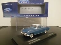 Vanguards  Ford Capri 109E GT     (Blue & White)     VA03406
