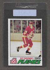 ** 1977-78 OPC Guy Chouinard #237 (EXMT+) Nice Old Hockey Card ** P3894