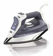 Rowenta DW8080 Pro Master 1700-Watt Steam Iron w/ Auto Off Made in Germany NEW