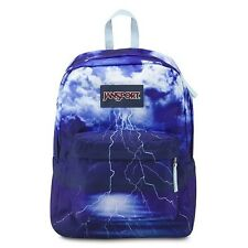 Brand NEW - 100% Authentic Jansport High Stakes Lightning School Backpack