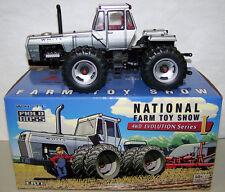 White 4-210 4WD Toy Farmer 2013 1/32 Ertl