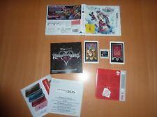 Kingdom Hearts 3D - Dream Drop Distance (Nintendo 3DS, 2012)