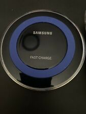 Samsung Fast Charge Qi Wireless Charging Stand Dock Pad New EP-PN920