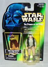 "New Kenner Star Wars Power Of The Force 3.75"" Rebel Fleet Trooper Figure Sealed"