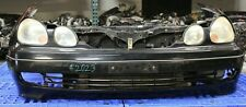 JDM 1998-2005 Toyota Aristo Lexus GS300 Front End with Front-Mounted INTERCOOLER