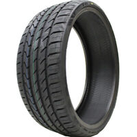 2 New Lexani Lx-twenty  - 225/40zr19 Tires 2254019 225 40 19