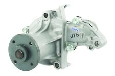 Engine Water Pump Aisin For Toyota Corolla Geo Prizm Chevy Nova 1.6L