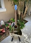 Vintage 1946/47 Gibson J45 Acoustic Guitar Parts or Project Guitar