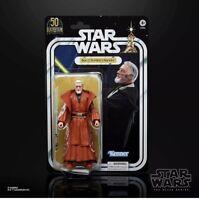 Star Wars Black Series 50th Anniversary Ben (Obi-Wan) Kenobi IN STOCK!