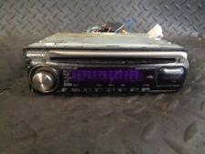 KENWOOD KDC W5541U CAR STEREO MP3 WMA AAC USB AUX & LEADS