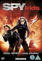 Spy Kids (DVD, 2011) New Sealed Free Post