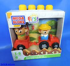Mega BLOCKS/81232u/Block Buddies petite récolte