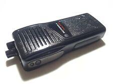 MOTOROLA GP350 VHF 146-174MHz 2CH 5W RADIO W/FREE PROGRAMMING HAM MURS XTS HT