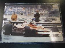 Ferrari 312T5 1980 #2 Gilles Villeneuve (CAN) GP Monaco