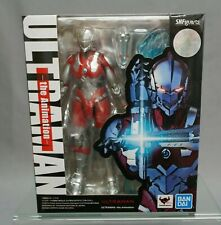 S.H. Figuarts ULTRAMAN the Animation BANDAI SPIRITS Japan New***