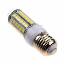 E27 8W 69 LED 5050 SMD Ampoule Lampe Spot Mais Light Blanc 6500K 500LM K9O7