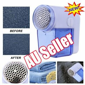 Electric Hair Ball Trimmer Wool Fabric Clothes Shaver Fuzz Lint Remover UY