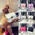 Women Handbag Shoulder Bag PU Leather Messenger Hobo Bags Satchel Totes Purse